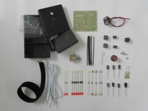 Bob Beck electronic kit