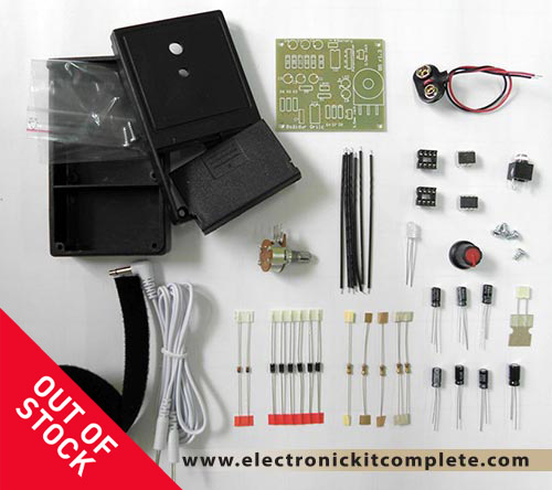 Bob Beck Electrification Device Kit