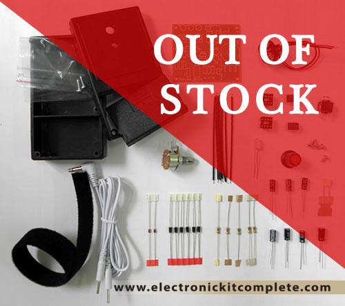 Bob Beck Electrification Device Kit